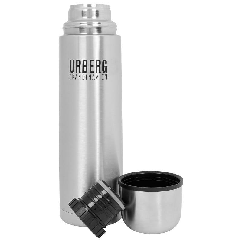 Urberg Vacuum Bottle 1 L 1SIZE Steel