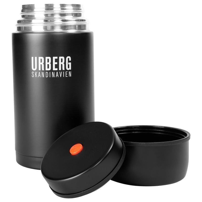 Urberg Vacuum Food Jar 1