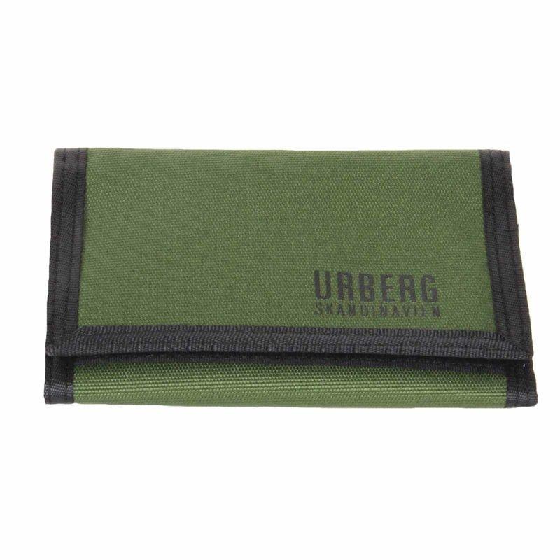 Urberg Wallet 1SIZE Green