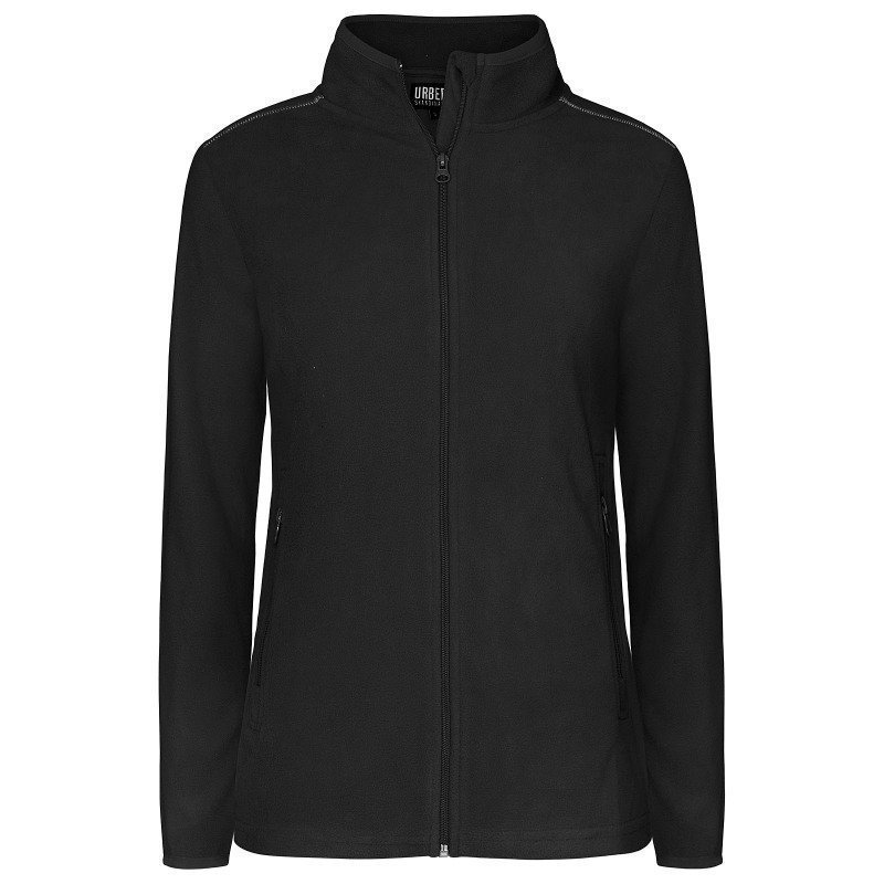 Urberg Women's Fleece Jacket G2 XS Black