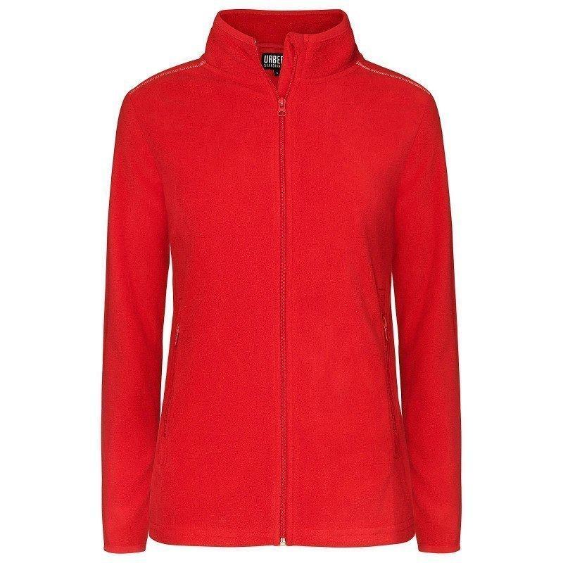 Urberg Women's Fleece Jacket G2 XS Red