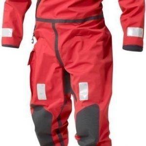 Ursuit AWS -puku 4-tex Punainen XXL