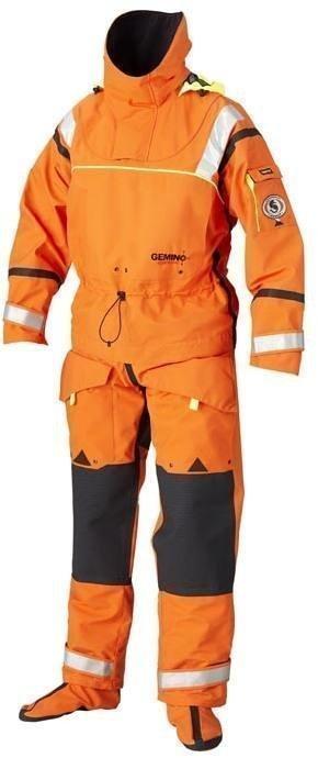 Ursuit Gemino Operative oranssi XL