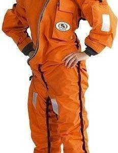 Ursuit One Size pelastuspuku oranssi L