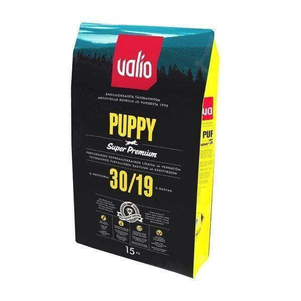 Valio Puppy 15 kg koiranruoka