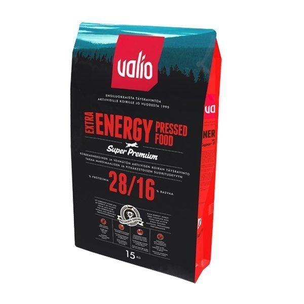 Valio Puriste Extra Energy 15kg koiranruoka
