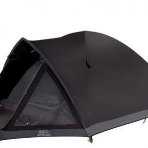 Vango Alpha 400 neljän hengen teltta