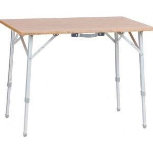 Vango Bamboo Pöytä kahdelle 100cm