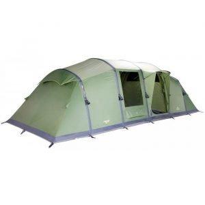 Vango Centara 8 hengen teltta