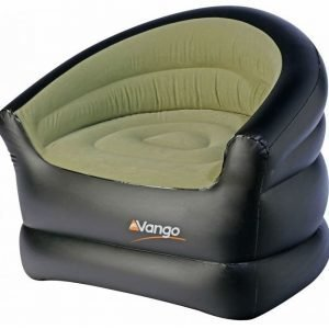 Vango Inflatable Chair ilmatäytteinen tuoli