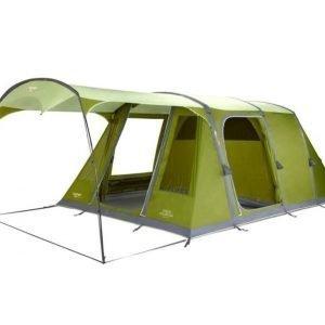 Vango Solaris 400 neljän hengen teltta