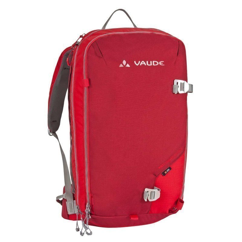 Vaude ABScond Flow 22+6 1SIZE Indian Red
