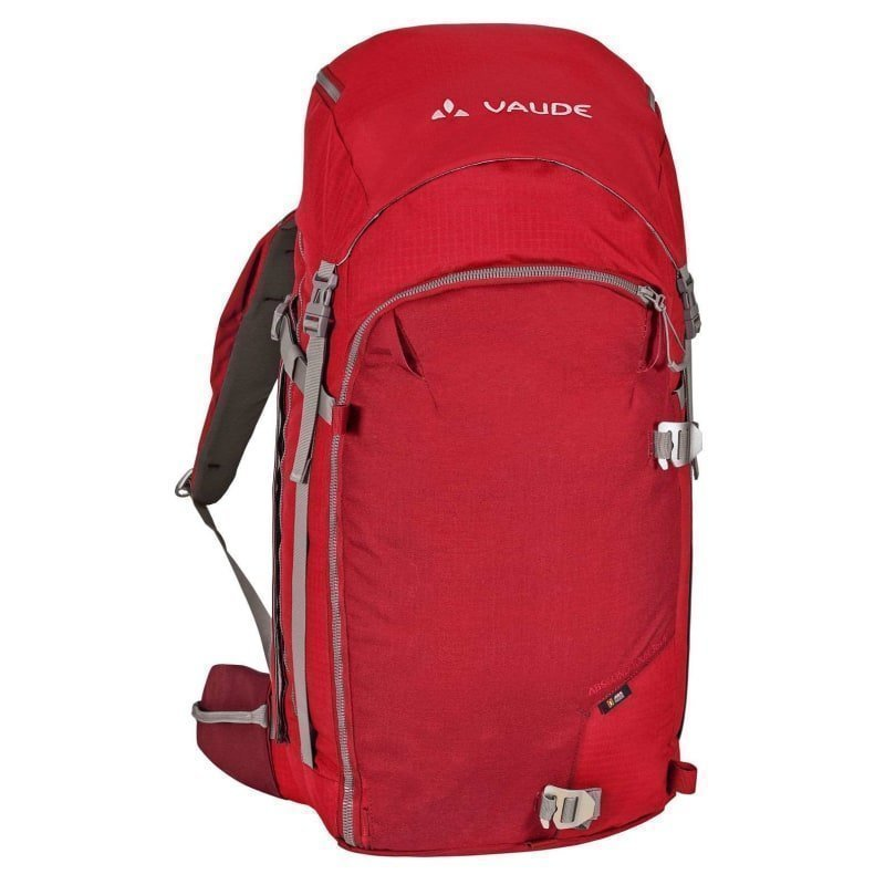 Vaude ABScond Tour 36+4 1SIZE Indian Red
