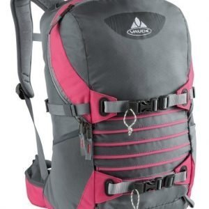 Vaude Adula 22 anthracite