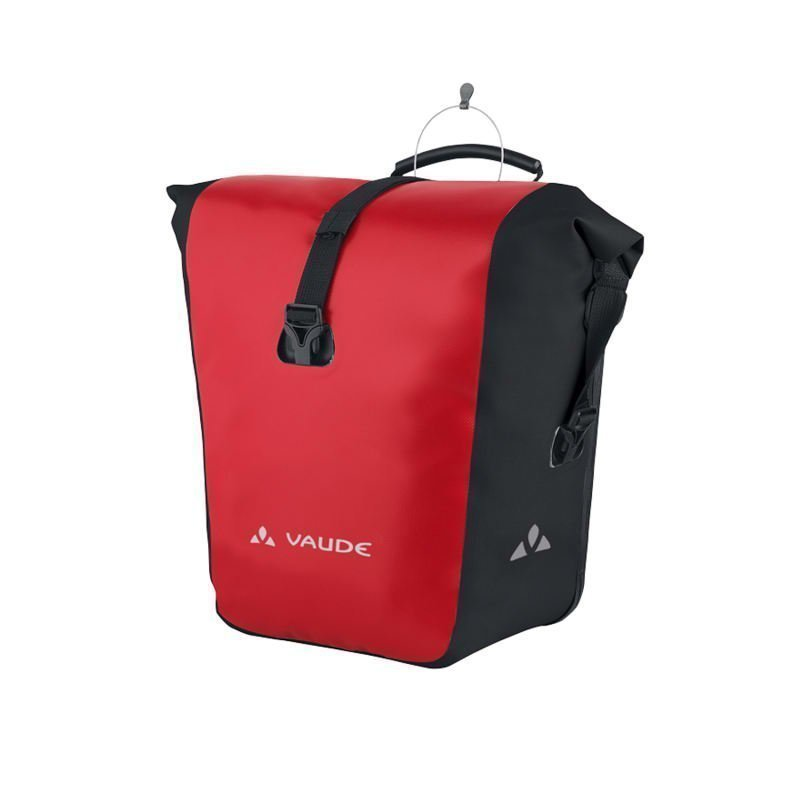 Vaude Aqua Front 1SIZE Red/Black