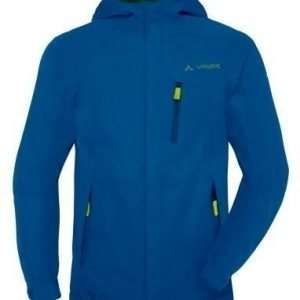 Vaude BOYS Fin 2l Jacket poikien vedenpitävä takki sininen