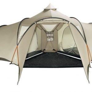 Vaude Badawi Long 6 hengen teltta