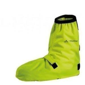 Vaude Bike Gaiter Short kenkien suoja vihreä