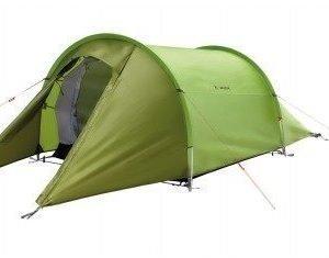 Vaude CAMPO ARCO 3 hengen teltta vihreä