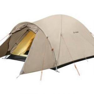 Vaude Campo Compact XT Kahden hengen teltta Harmaa