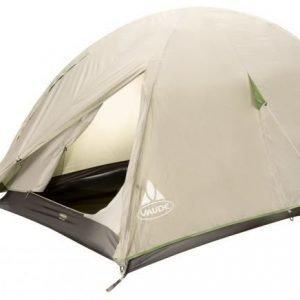 Vaude Campo Compact kahden hengen teltta harmaa