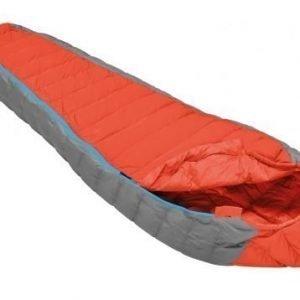 Vaude Cheyenne 200 Oranssiharmaa makuupussi