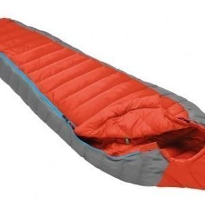 Vaude Cheyenne 350 Oranssiharmaa makuupussi