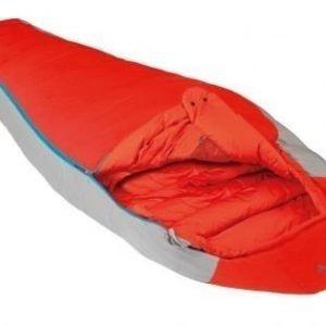 Vaude Cheyenne 500 Oranssiharmaa makuupussi