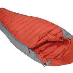 Vaude Cheyenne 700 Oranssiharmaa makuupussi