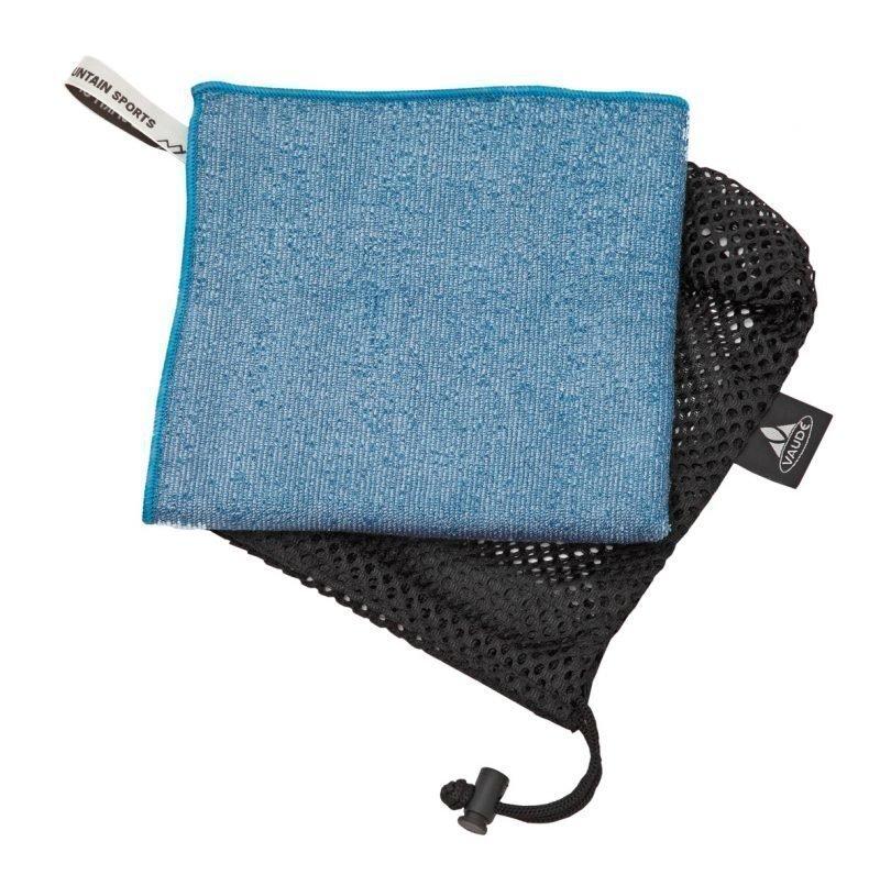 Vaude Comfort towel matkapyyhe