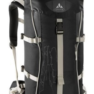 Vaude: Crystal Rock 30 + 5 musta