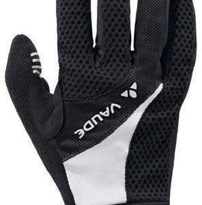 Vaude Dyce W Gloves Musta 6