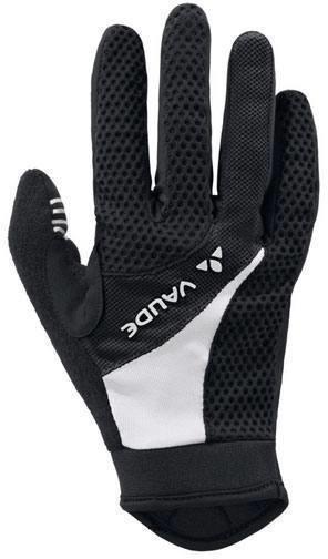 Vaude Dyce W Gloves Musta 8