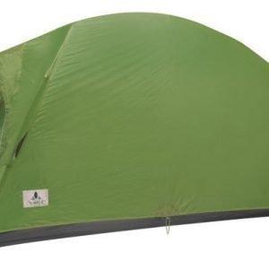 Vaude HOGAN ULTRALIGHT ARGON 1-2 hengen teltta vihreä