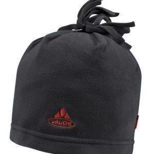 Vaude - KIDS COMPETENT CAP musta