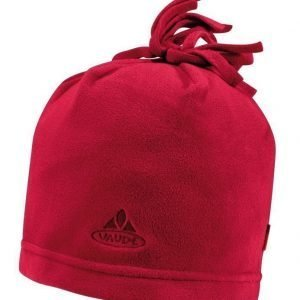 Vaude - KIDS COMPETENT CAP punainen