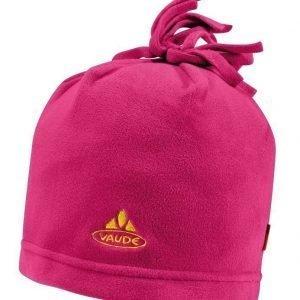 Vaude - KIDS COMPETENT CAP vaaleanpunainen