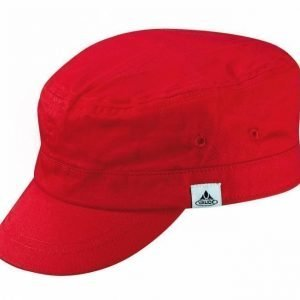 Vaude KIDS CUBA LIBRE CAP punainen