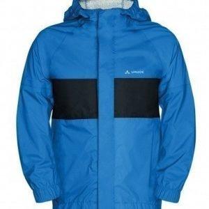 Vaude KIDS Grody Jacket II vedenpitävä takki sininen