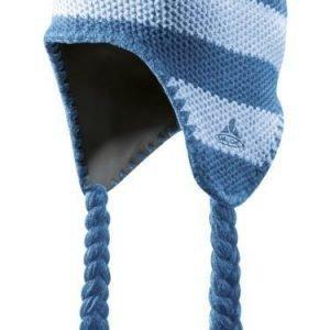 Vaude - KIDS KNITTED CAP sininen