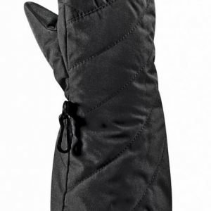 Vaude - KIDS SNOW CUP MITTEN II black