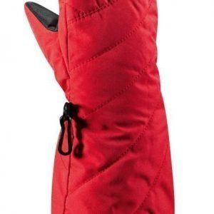 Vaude - KIDS SNOW CUP MITTEN II red