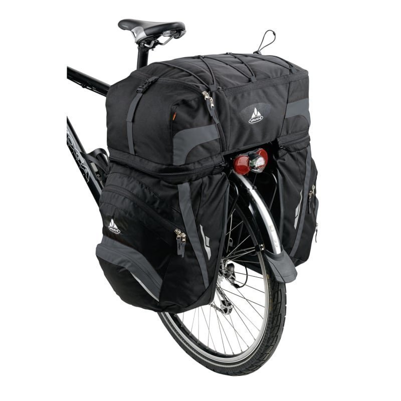Vaude Karakorum Black/Anthracite