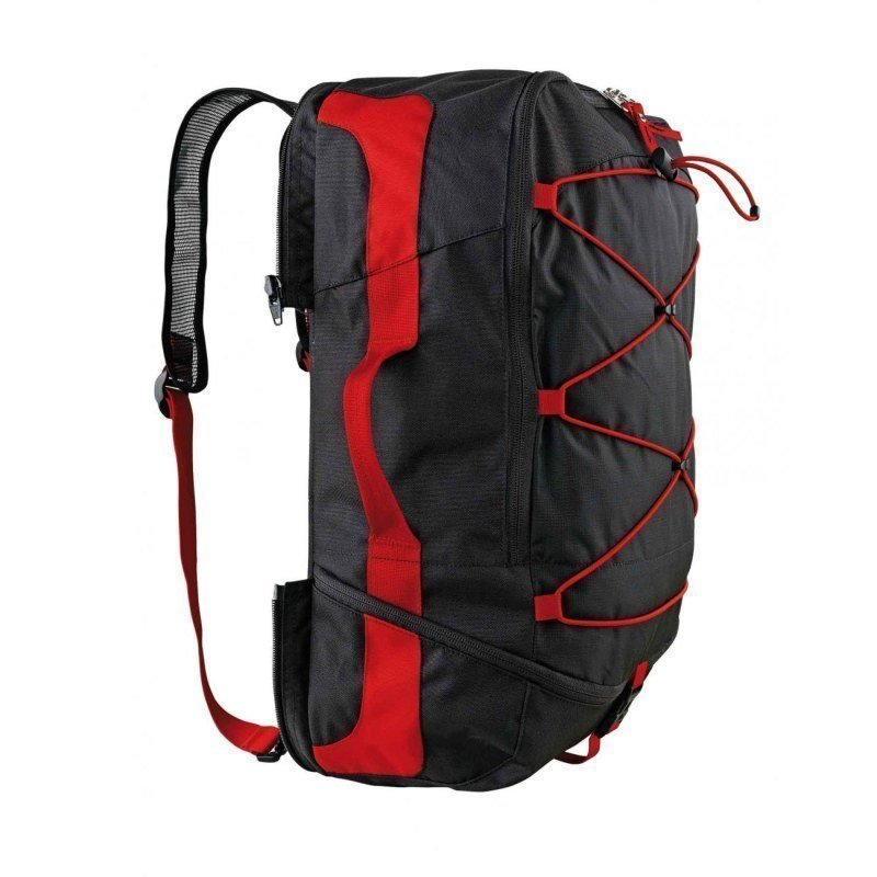 Vaude Karakorum ONESIZE Black/Red