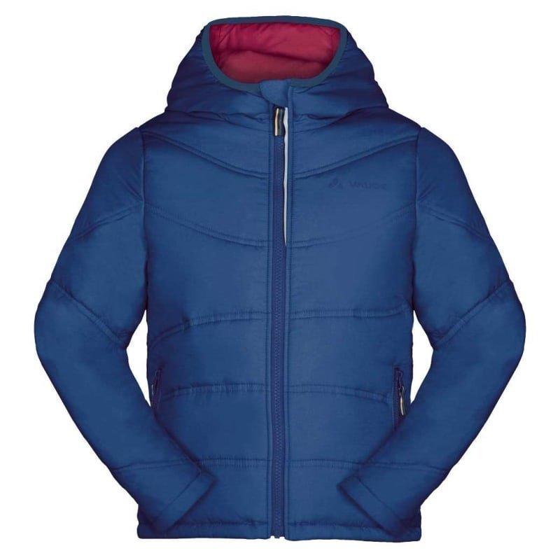 Vaude Kids Arctic Fox Jacket III 92 Royal