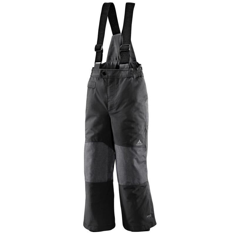 Vaude Kids Snow Cup Pants II 110/116 Black