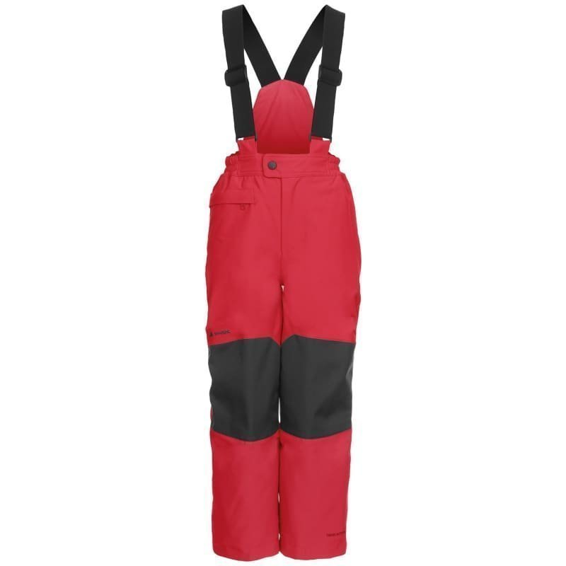 Vaude Kids Snow Cup Pants II 98 Flame