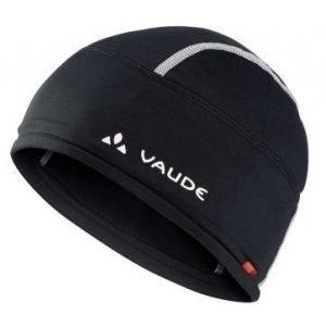 Vaude Livigno Cap II tuulensuojapipo musta