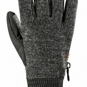 Vaude Mallacota Gloves harmaa sormikas