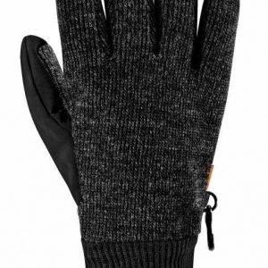 Vaude Mallacota Gloves musta sormikas